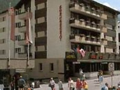 Hotel Gornergrat-Dorf Angebot aufrufen