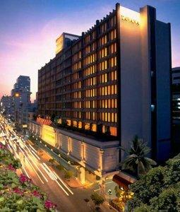 Tawana Bangkok Angebot aufrufen