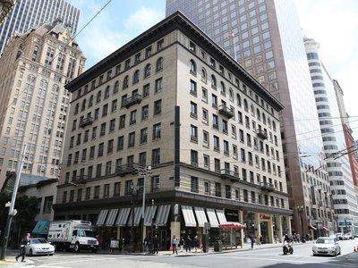 Galleria Park Hotel Angebot aufrufen