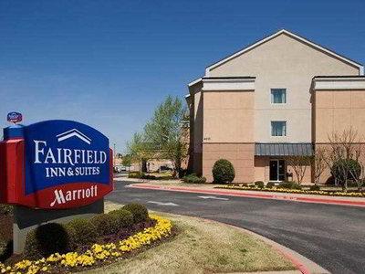 Fairfield Inn Suites Bentonvile Rogers Angebot aufrufen