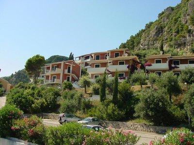 Glyfada Gorgona Apartments Angebot aufrufen