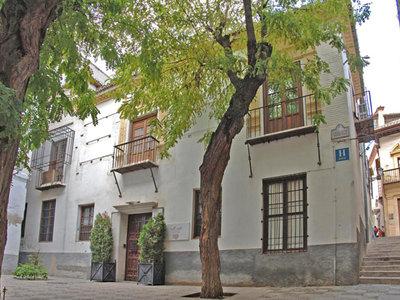 Palacio Santa Ines