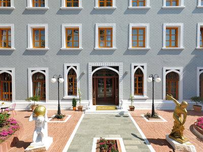 A For Art Design Hotel Angebot aufrufen