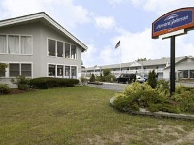 Howard Johnson Inn Cape Cod Area