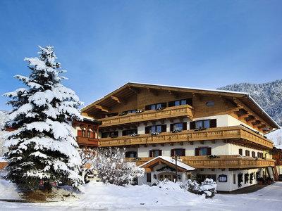 Wellness-Familien-Hotel Schörhof