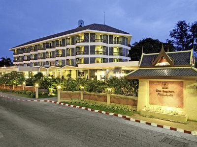 Siam Bayshore Pattaya Angebot aufrufen