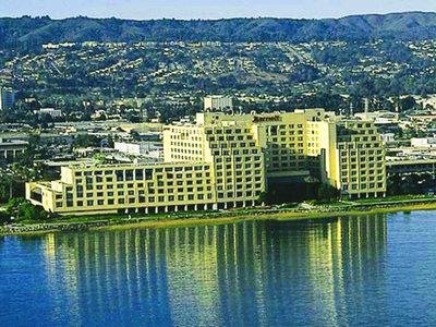 Marriott San Francisco Airport Waterfront Angebot aufrufen