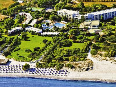 Hotel Caravia Beach Angebot aufrufen