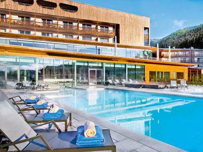 Hotel Travel Charme Hotel Bergresort Werfenweng 9881//.jpg