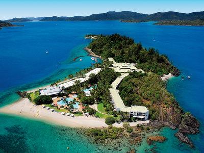 Daydream Island Resort Spa Angebot aufrufen