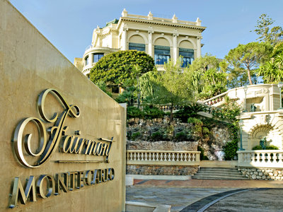 Fairmont Monte Carlo Angebot aufrufen