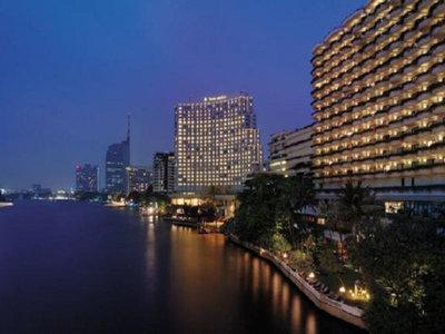 Shangri-La Hotel, Bangkok Angebot aufrufen