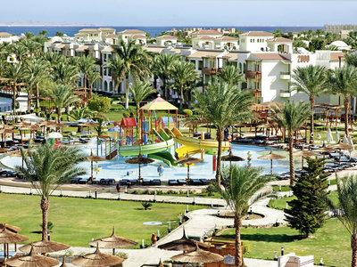 Hotel Dana Beach Resort Angebot aufrufen