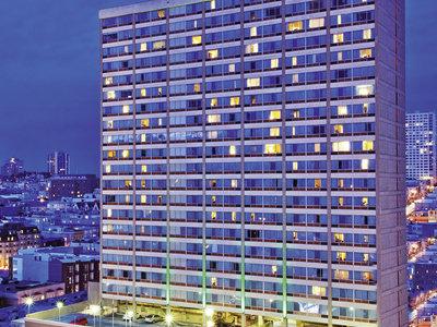 Holiday Inn Golden Gateway Hotel Angebot aufrufen