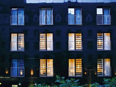 Vorschaubild von Schiller 5 Hotel Boardinghouse