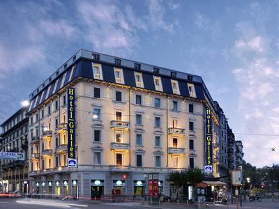 Best Western Plus Hotel Galles Angebot aufrufen