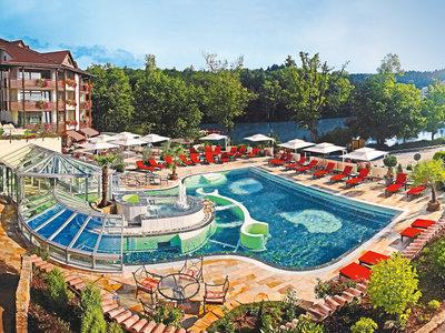 Hotel Romantischer Winkel Spa & Wellness Resort