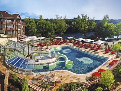 Hotel Romantischer Winkel Spa & Wellness Resort