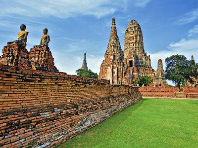 Große Thailand Rundreise
