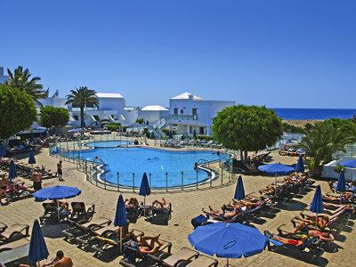 Hotel Lanzarote Village Angebot aufrufen