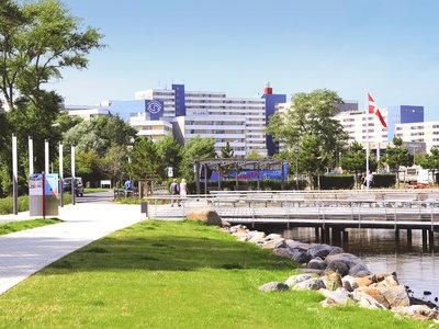 Ostsee-Ferienpark Heiligenhafen