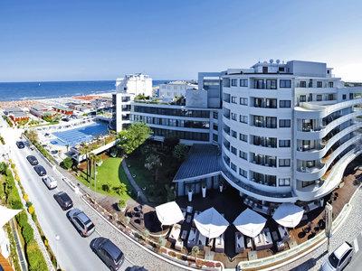 Hotel Le Palme Angebot aufrufen