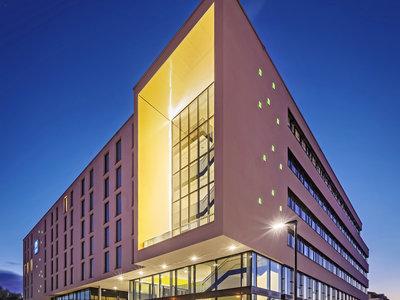 Comfort Hotel Friedrichshafen Angebot aufrufen