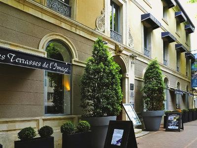 Hotel de L-Image