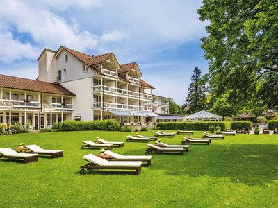 Hotel Höri am Bodensee Angebot aufrufen