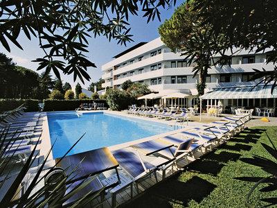Hotel Smeraldo Angebot aufrufen