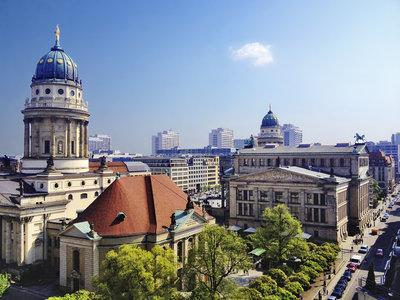 Regent Berlin Angebot aufrufen