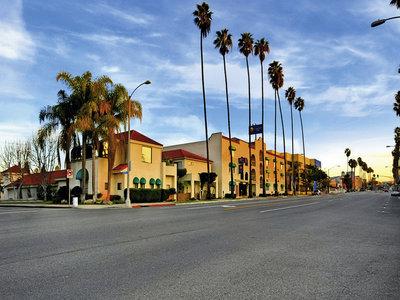Hotel Comfort Inn Santa Monica 9881//.jpg