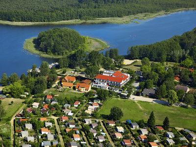 Ferienpark Mirow Mecklenburgische Seenplatte