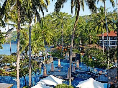 Sheraton Senggigi Beach Resort Lombok Angebot aufrufen