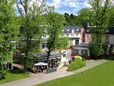 Tri Hotel am Schweizer Wald Angebot aufrufen