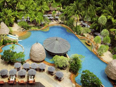 Mövenpick Resort & Spa Karon Beach Phuket Angebot aufrufen