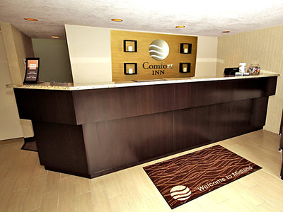 Hotel Comfort Inn Midland 9881//.jpg