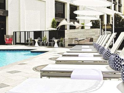 Marriott Beverly Hills Angebot aufrufen