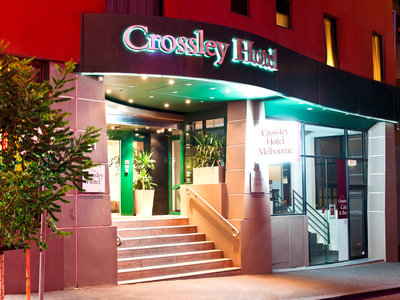 Hotel The Crossley Hotel 9881//.jpg