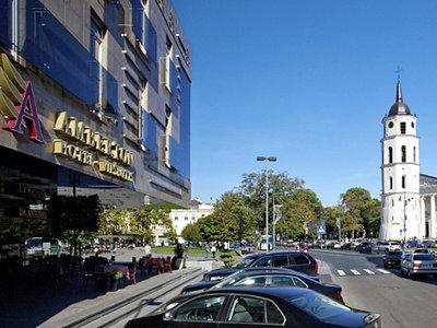 Hotel Amberton Vilnius Angebot aufrufen