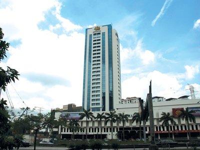 Armada Petaling Jaya
