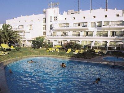Hotel Solferias