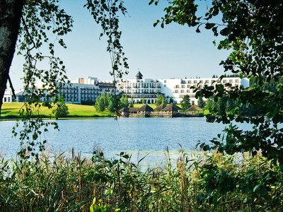 Vilnius Grand Resort Angebot aufrufen
