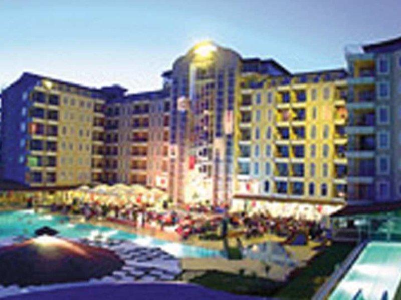 Hotel Didim Beach Resort & Elegance Türkei