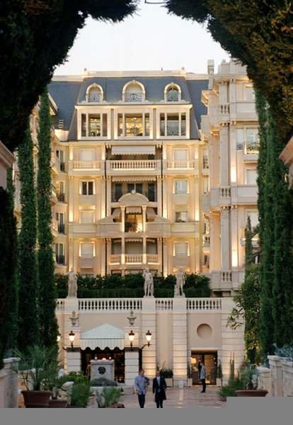 Hotel Hotel Metropole Monte Carlo Monaco