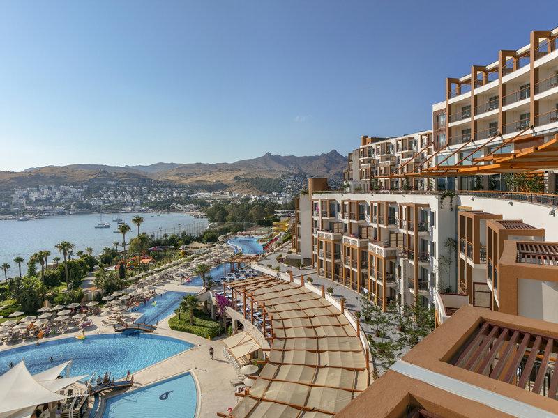 Hotel Kefaluka Resort Hotel Türkei