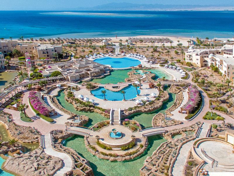 Hotel Kempinski Hotel Soma Bay Ägypten