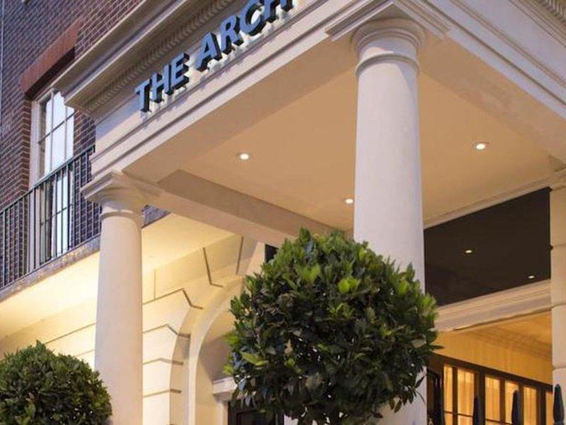 Hotel The Arch London Großbritannien