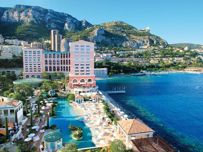 Hotel Monte Carlo Bay Hotel Resort Monaco