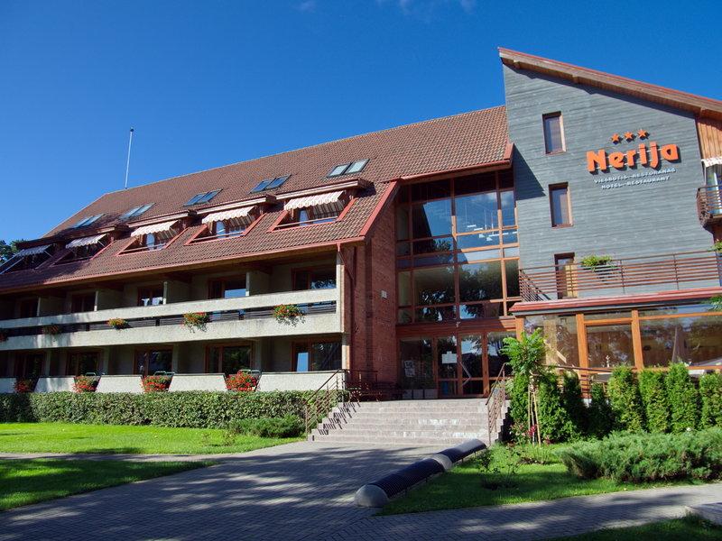 Hotel Hotel Nerija Litauen